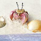 Garlic Crab by Vanessa Dualib
