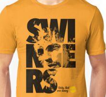 More Than Words - Swingers Unisex T-Shirt