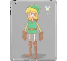 Legendary Hero iPad Case/Skin