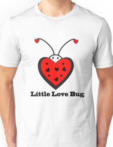 Little Love Bug Unisex T-Shirt