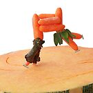 Pumpkin Skating... by Vanessa Dualib
