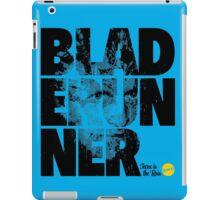 More Than Words - Blade Runner iPad Case/Skin
