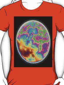 Cosmic Moon T-Shirt