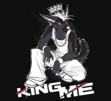 KING ME by psurg