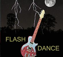FLASH DANCE by Eric Kempson