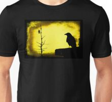 The Birds, style #3 Unisex T-Shirt