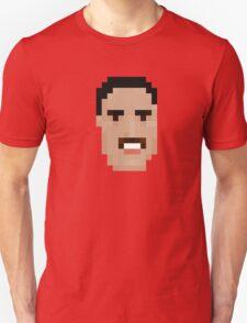 Freddie Face Unisex T-Shirt