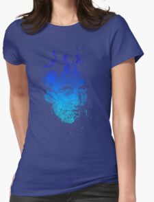 Tears in the Rain - Blade Runner Womens Fitted T-Shirt