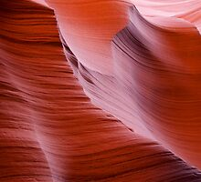 Waves and Ripples in Stone by Alex Cassels