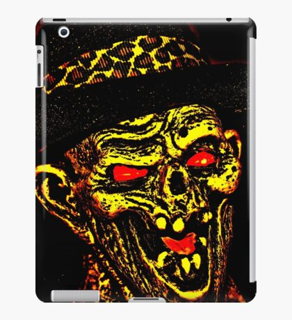 11311 and Pimp Daddy iPad Case/Skin