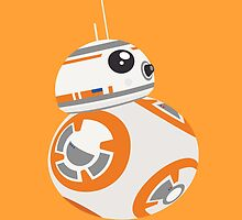 BB8 by Woody2015