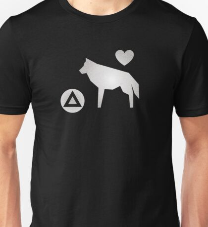 """Good, good dog"" Unisex T-Shirt"