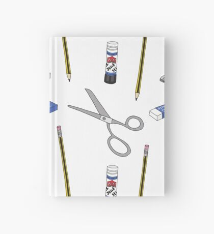 I love stationery Hardcover Journal