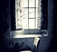 Loss ~ West Park Asylum by Josephine Pugh