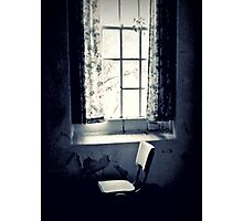 Loss ~ West Park Asylum Photographic Print