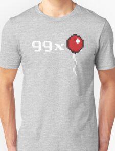 99 Extra Unisex T-Shirt