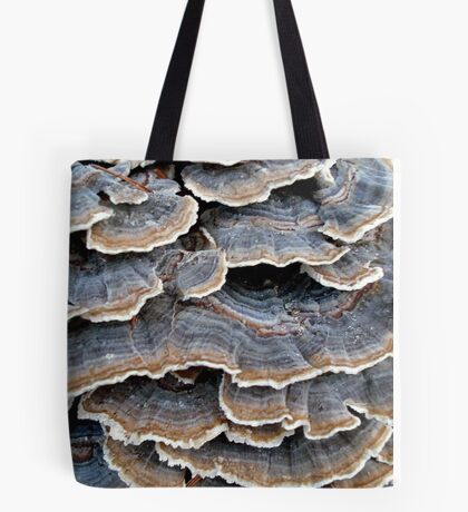 TURKEYTAILS 1 Tote Bag