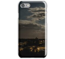 Guard the campers iPhone Case/Skin