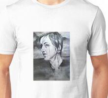 Spooky Portrait  Unisex T-Shirt
