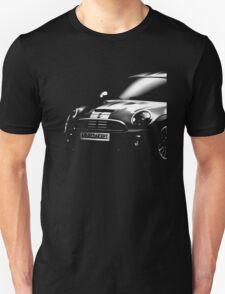 mini cooper, british car T-Shirt