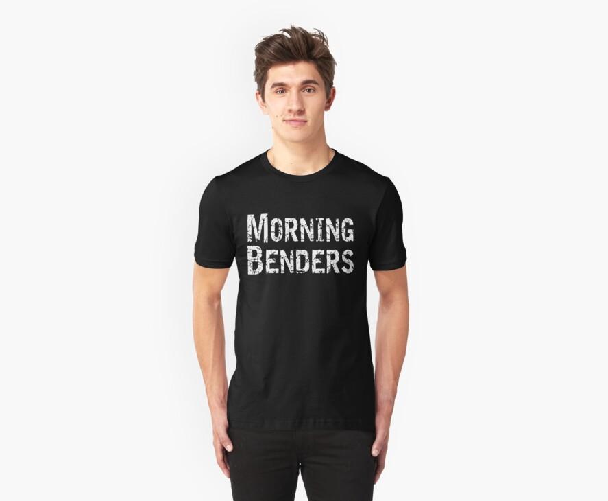 The Inbetweeners - Morning Benders by DementedFerret