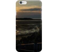 Descent iPhone Case/Skin