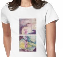 Suffusion Womens Fitted T-Shirt
