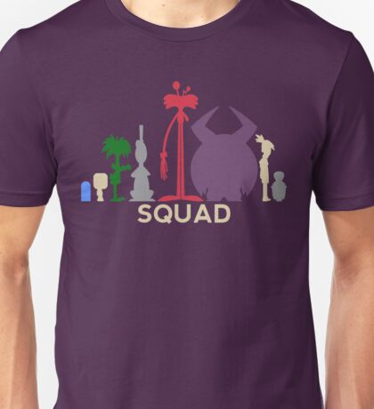 Foster Squad Unisex T-Shirt