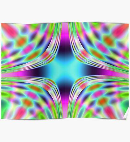 Dwell 3 Shimmer  (FSK3903) Poster