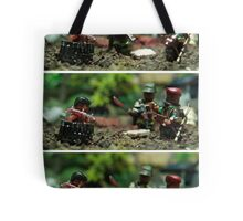 Lego Ethnic Cleansing Tote Bag