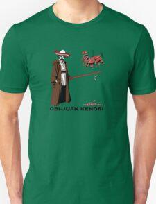 Obi-Juan Kenobi Unisex T-Shirt