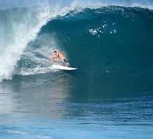 Barrel Meister by kevin smith  skystudiohawaii