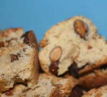 Yummy Biscotti. by jrlees1