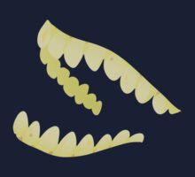 Floating Teeth by Miriam Turner