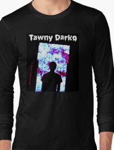 PANTHER T-shirt/Crew Neck (Original) Long Sleeve T-Shirt