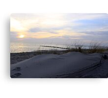 Cape May point  Canvas Print