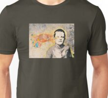 Denny In The Flow Unisex T-Shirt