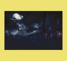 Haunted House 2 Kids Clothes