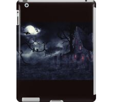 Haunted House 2 iPad Case/Skin