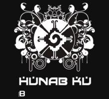 Hunab Ku Updated 2011 by David Avatara
