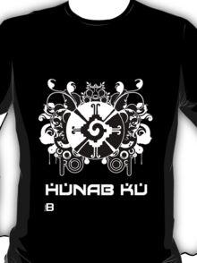 Hunab Ku Updated 2011 T-Shirt