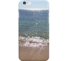 Midgard's Ocean iPhone Case/Skin