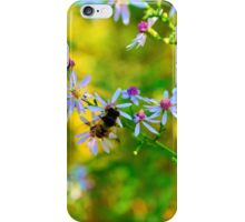 Pollinating iPhone Case/Skin