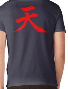 Akuma Mens V-Neck T-Shirt