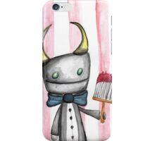 Devil's Work iPhone Case/Skin