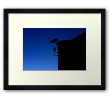 syncronicity 2:1 Framed Print