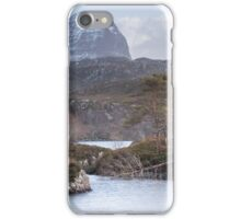 Mighty Suilven iPhone Case/Skin