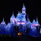Sleeping Beauty's Castle by MSPhoto