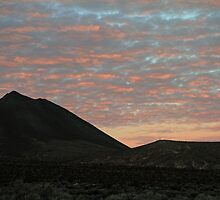 Cotton Candy Clouds and Dreams of Summer by Corri Gryting Gutzman