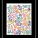 Pattern 1-20 by artsthrufotos